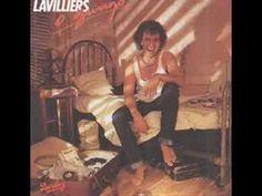 Bernard LAVILLIERS - Attention Fragile