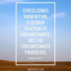 5 Easy Ways to Help You Deal With Stress