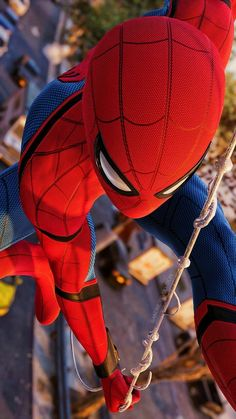 Spider-Man is a fictional superhero created by writer-editor Stan Lee and writer-artist Steve Ditko. He first appeared in the anthology comic book Amazing Fantasy in the Silver Age of Comic Books.