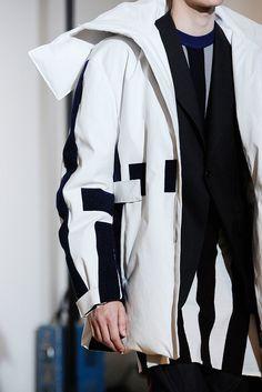 拉夫·西蒙斯2010秋冬男裝配件圖片 - 時尚