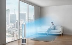 What is the best air purifier of We found out. Some air purifiers are better than others for removing allergens, pet allergens, odors and germs. Air Purifier, Floor Chair, Cool Photos, Pure Products, Cool Stuff, Furniture, Home Decor, Doctors, September