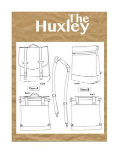 The Huxley Bag