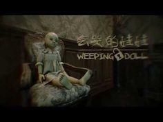 Weeping Doll Greenlight Trailer