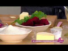 Tökéletes vegán menü hétvégére - tv2.hu/fem3cafe Pudding, Vegan, Desserts, Food, Tailgate Desserts, Deserts, Custard Pudding, Essen, Puddings