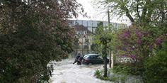 Inondations dans l'Aube : Troyes finalement épargnée
