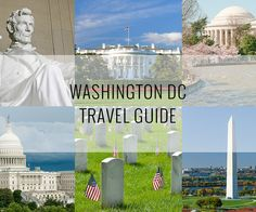 Personalize and optimize your Washington DC trip to your pace, duration and interests.
