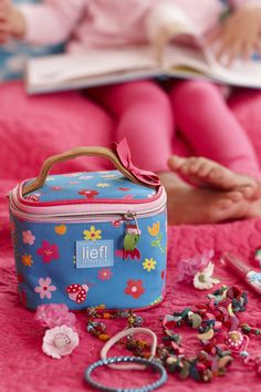 lief! lifestyle bags spring 2013