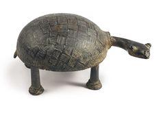 Baule Bronze Turtle, Ivory Coast | Lot | Sotheby's