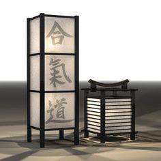 5 Asian Home Decor – Japanese Style Japanese Lighting, Japanese Lamps, Japanese Home Decor, Asian Home Decor, Diy Home Decor, Japanese Paper, Chinese Interior, Japanese Interior Design, Asian Lamps