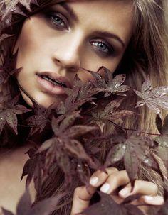 Caroline Corinth by Pierre Dal Corso for SCHON Magazine #14 Photo
