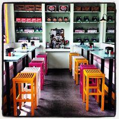 where to eat in vancouver la taqueria