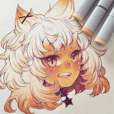 The Zodiac  Artist: Minmonsta Source: https://www.instagram.com/minmonsta/