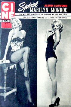 1962: Cine Tele Revue