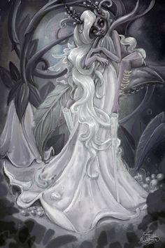 Her Dress by MissJamieBrown on DeviantArt