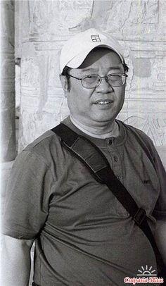 Zhao Guojing (China).