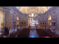 Il Duomo di sant'Adalberto come non l'avete mai visto prima | Unità Pastorale di Cormòns