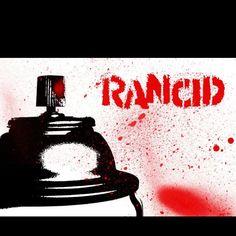 Rancid. ❤
