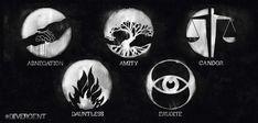 Divergent-factions.jpg (843×403)