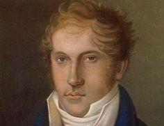 LOUIS SPOHR.Louis Spohr (5 de Abril de 1784 – 22 de Outubro de 1859) foi um compositor alemão, violinista e regente. Nascido Ludwig Spohr, ele sempre é conhecido pela forma francesa do nome fora da Alemanha