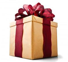 Vous pouvez offrir des cadeaux réels grâce à Facebook !