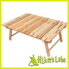 【国内在庫】ブルーリッジ カロライナ・スナックテーブル(Blue Ridge Chair Works)【ハイカーズ・ラボ】【楽天市場】