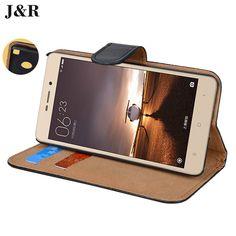 case For Xiaomi Redmi 3 Pro case Wallet Flip Leather cover for Xiomi Redmi 3 Prime 3gb 32gb coque funda para