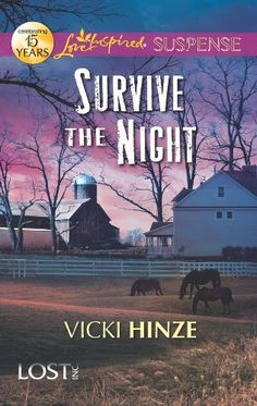 Survive the Night (Lost, Inc. Book 1) by Vicki Hinze, http://www.amazon.com/dp/B008ENGRH0/ref=cm_sw_r_pi_dp_4hX7ub0XCY0CC