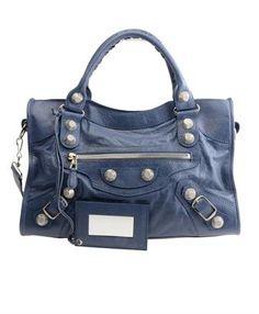 Love this Balenciaga bag!!