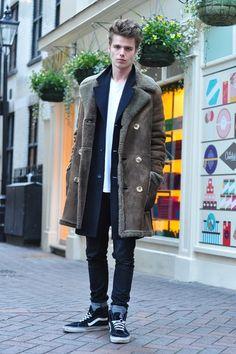 Street style london   Men's Look   ASOS Fashion Finder