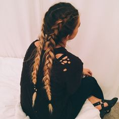 french braids