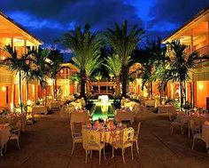 This is where Steve and I got engaged the ocean club, bahamas