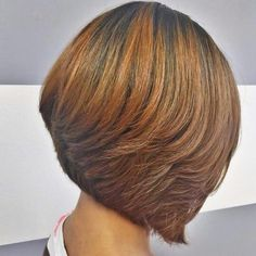Another flawless bob Medium Short Hair, Short Hair Cuts, Medium Hair Styles, Curly Hair Styles, Natural Hair Styles, Wedge Hairstyles, Long Bob Hairstyles, Queen Hair, My Hairstyle