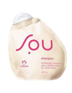 Shampoo Hidratação Protetora   Natura