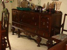 Image detail for -Wooden Antique Furniture