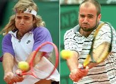 Andre Agassi: love him!