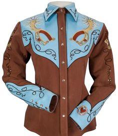 Handmade Western Shirt