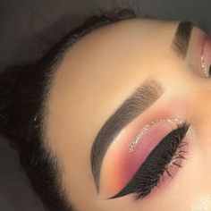 Imagem de makeup, girl, and beauty