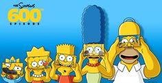 ❝ The Simpsons, así puedes ver el especial de sus 600 capítulos en Realidad Virtual ❞ ↪ Puedes leerlo en: www.divulgaciondmax.com