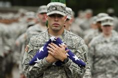 6 Simple Ways To Be The Veteran America Needs - Task & Purpose