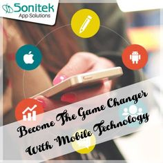 Android Application Development, App Development, Mobile Technology, Cool Websites, Android Apps, Mobile App