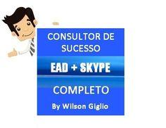 Curso completo - Formação de Consultor de Sucesso (EAD + SKYPE) - Consultoria é uma atividade necessária no mundo empresarial, e deve ser exercida por PROFISSIONAIS capacitados e preparados para ajudar os seus clientes em tudo o que for necessário.