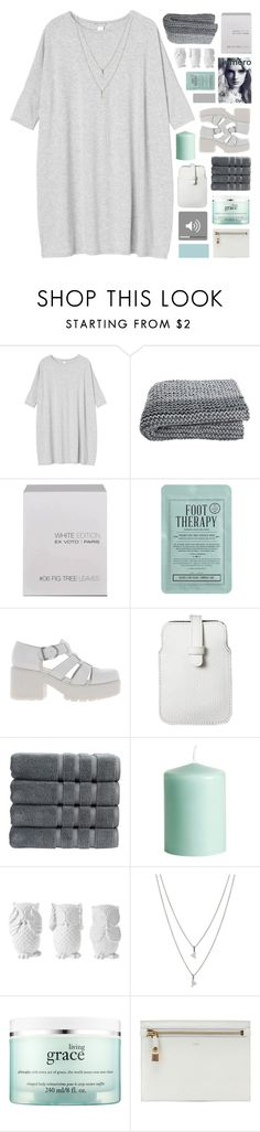"""CRAWLING BACK TO YOU"" by emmas-fashion-diary ❤ liked on Polyvore featuring Monki, Ex Voto Paris, Kocostar, Vagabond, Mossimo, Christy, H&M, Design 55, Eva Fehren and philosophy"