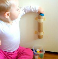 Per i più piccol sensorial i #asilosensorial