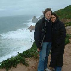 Cabos das Rocas (Portugal) 2003
