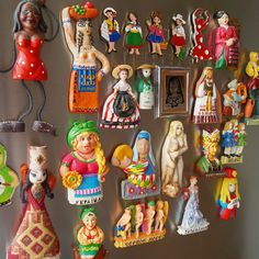 400 отметок «Нравится», 37 комментариев — Fridge Magnets Collection  (@magneslav) в Instagram: «United women around the world. Congratulations to all ladies on International Women's Day - March…»