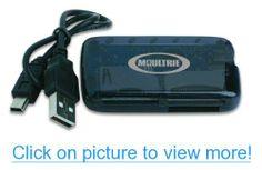 Moultrie USB Multi Card Reader