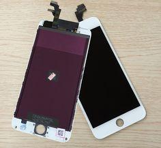 Dịch vụ thay màn hình iPhone 6s chính hãng tại quận 6
