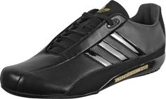 cool simple shoe w/ carbon fiber ends