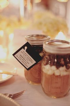 another good idea. i thought the kwoks jam idea was good too. by the way, i remember seeing your name every time i opened the fridge for months when we had your jam jar in our fridge on hawkins street haha.