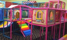 Kids' Open Play or Party - InnerActive Playhouse
